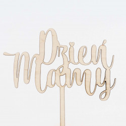 Topper z okazji Dnia Matki
